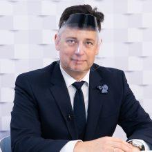 """""""Kauno dienos"""" studija: advokatas D. Varnas iškėlė bylą policijai dėl trikojų"""
