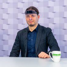 """""""Kauno dienos"""" studija: Kaunas daugiausiai į architektūrinį paveldą investuojantis miestas"""