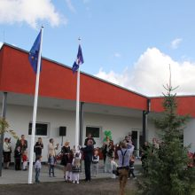 Iniciatyva: Kauno rajone yra nemažai privačių darželių, juos lanko 232 vaikai.