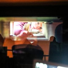 """Kino centre """"Romuva"""" – edukaciniai šeimos kino seansai vaikams"""