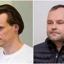 Narkobarono R. Karpio advokatas atsidūrė už grotų