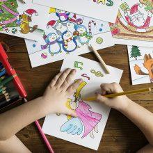 Vaikų dienos centrams – geros žinios dėl finansavimo