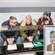 Kaltinamiesiems D. Bugavičiaus nužudymu pasiūlytos skirtingos bausmės