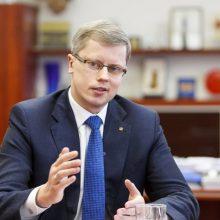 A. Kupčinskas: nei aš, nei TS-LKD nėra nusistačiusi prieš tiesioginius merų rinkimus