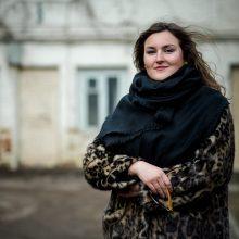 Kauno bienalės vadovė: menas – tai vienas iš būdų susivokti pasaulyje