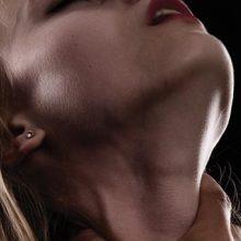 Plungėje – negyva moteris su smaugimo žymėmis ant kaklo