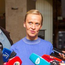 Vaikų atėmimo dramą išgyvenusi E. Kručinskienė dalyvaus Seimo rinkimuose