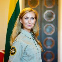 Ministerija: O. Vėbrienė priėmė teisės aktų neatitinkančius sprendimus