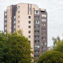 Kaune – daugiau naujų socialinių ir savivaldybės butų ir trumpesnė laukiančiųjų eilė