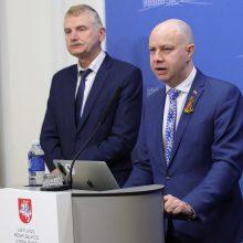 Nušalintas Kauno klinikinės ligoninės vadovas: aš nieko blogo nepadariau