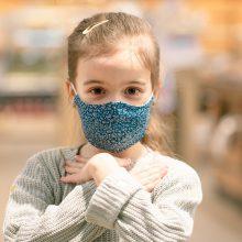 Atskleidė, kiek Kauno vaikų lapkritį susirgo COVID-19