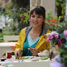 Kulinarijos žvaigždei maistas padeda pažinti pasaulį