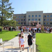 Kauno rajonas – vėl tarp geriausių Lietuvos savivaldybių