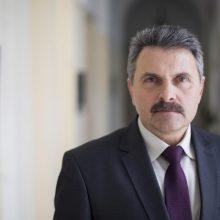 Teisėjas Henrichas Jaglinskis