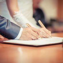 Uzbekus teis dėl fiktyvios santuokos organizavimo: jaunajai žadėjo mėnesinį atlygį