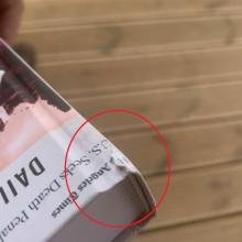 D. Dargį šokiravo Lietuvos paštas: tai apgailėtinas darbo brokas