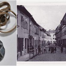 Vilniaus žydų muziejuje – paroda iš Aušvico ir Izraelio kino seansas