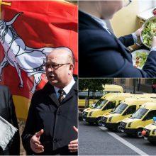 Savivaldybių jungimas: Kauno rajonas įžvelgia grėsmes švietimui