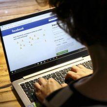 Sukčių taikiklyje – vaikai: akylai sekite, ką atžalos veikia internete!