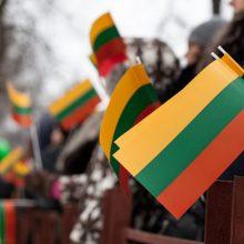 Surašymo anketas apie tautybę, gimtąją kalbą ir religiją užpildė apie 60 tūkst. gyventojų