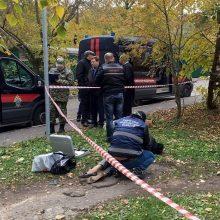 Siaubas Rusijoje: paauglys išžudė savo šeimą ir nusižudė pats