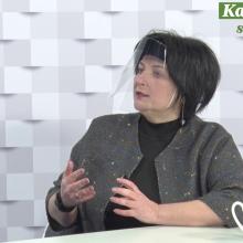 Eglė Targanskienė