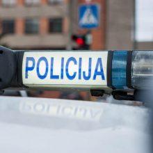 Policijos ieškota nepilnametė atsirado