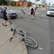 Per parą keliuose sužaloti net 7 žmonės