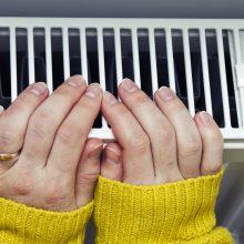 Kauno rajonas baigia šildymo sezoną