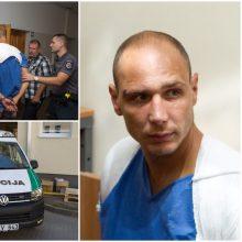 Žmogžudystė Romainiuose: pasiūlyta ne tik bausmė žudikui, bet ir pradėti dar vieną bylą