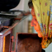 M. Navickienė: pensijų didinimas mažins skurdą