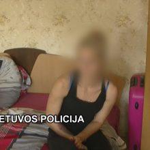 Sutuoktinių pora Klaipėdoje nuteista už sąvadavimą