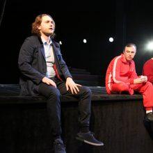 Klaipėdoje gastroliuos Šiaulių dramos teatras
