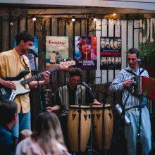 """Meilės vasara kultūros pievoje """"I love Palanga"""": muzika, kinas ir pasimatymai"""