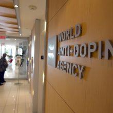 Arbitražas ketvirtadienį priims svarbų sprendimą dėl draudimo rungtyniauti rusų atletams