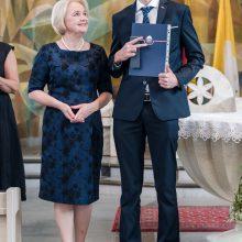 Klaipėdos licėjus – tarp geriausių šalies gimnazijų
