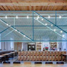 Klaipėdoje bus pristatyta geriausia Lietuvos architektūra
