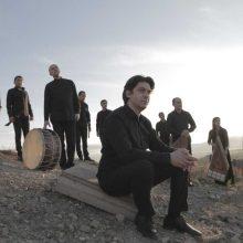 Palangoje koncertuos garsus ansamblis iš Armėnijos