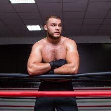 Į ringą grįžtantis M. Rimdeika: visada buvau gerietis, dabar viskas bus kitaip