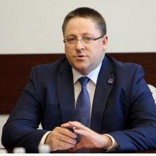 TS-LKD Prezidiume – karštos diskusijos dėl kurorto kandidato į Seimą