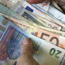 Išaiškinta 55 tūkst. eurų pajamų neapskaičiusi maitinimo įstaiga