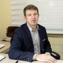 Laikas: V.Barakauskas tikina, esą paštininkai nesugeba laiku išnešioti gyventojams sąskaitų, tačiau įmonė Lietuvos paštas pažymi, jog vadovas turėtų pasvarstyti, ar sako tiesą.