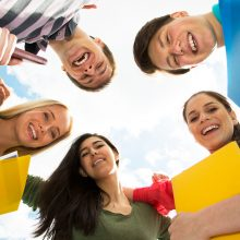Tyrimas: kaip trečdaliu mažesnis studentų skaičius keičia darbo rinką