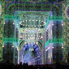 Dar neprasidėjęs Klaipėdos šviesų festivalis kelia aistras