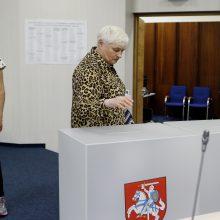 Rinkimus Klaipėdoje drumsčia provokacijos?