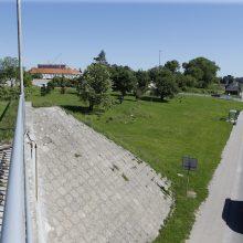 Nepirks: brangiai pirkto ir pigiai parduoto sklypo Klaipėdos savivaldybė antrą kartą nebeišpirks.