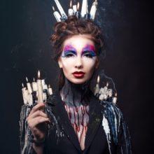 E. Poškaitė: menas išlaisvina žmogų
