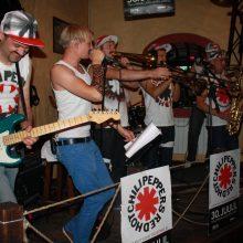 """""""Old City Band"""" šventėje – prabangus muzikinis kokteilis"""