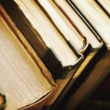 Klaipėdoje vyks knygų mainai