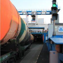 Nuostata: Rusijos keltai ir toliau bus pritaikyti gabenti daugiausia vagonus.